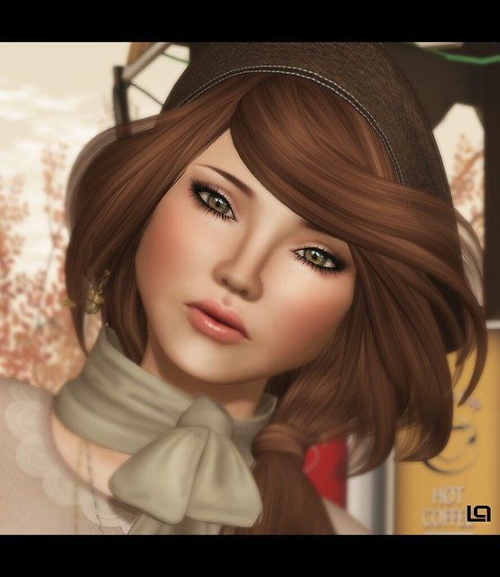 -Glam Affair - Angelica - America 12 H & last Day for Sept C88 Exile Falling For You