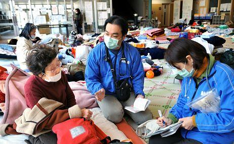 Kamaishi-Doctors
