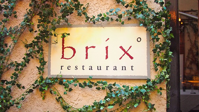 Brix Restaurant And Wine Bar