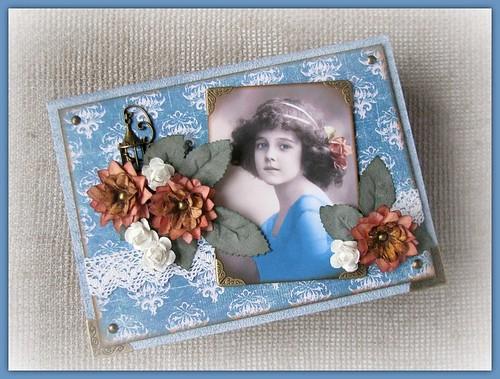 Vintage karp