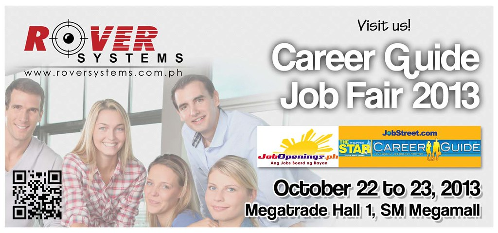 Rover Systems Cctv Philippines Career Guide Job Openings Flickr