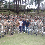 Special Forces Training School
