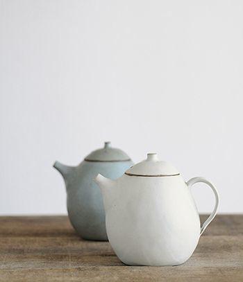 Babaghuri teapot