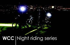 Night Riding 2013