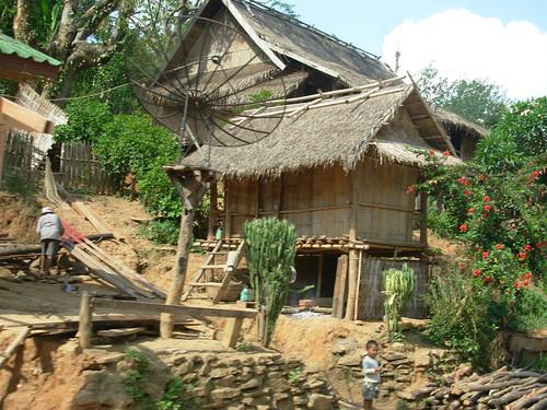 Luang Prabang-Vang Vieng-routee (65)