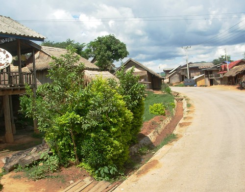 Luang Namtha-Luang Prabang-route (43)