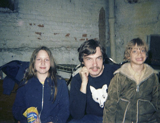 Rampage-110 film neg #2 1978