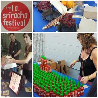Sriracha Fest