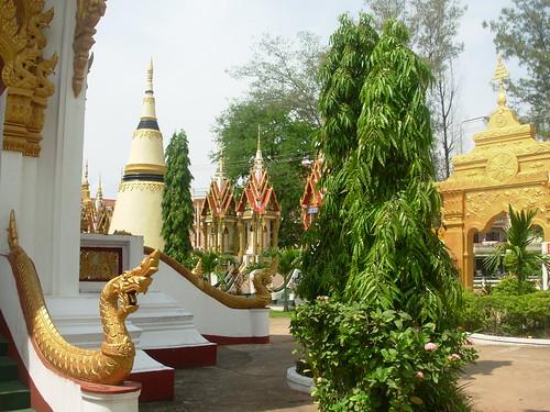 Pakse-Wat Luang (9)