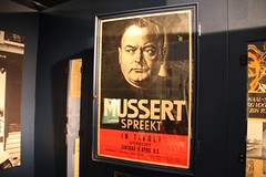 Vezetsmuseum (Resistance Museum) Amsterdam