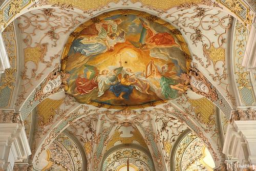 Peterskirche Munich