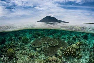 Two As One - Bunaken Island, Indonesia