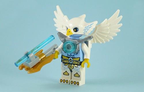 LEGO Legends of Chima Oficjalny Magazyn 2013-01 06