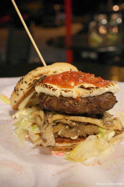 Burger Bakar (17)
