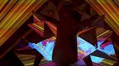 Video Still of ASCENSION by WILLPOWER STUDIOS / WILLIAM ISMAEL) + Carrie Mae Rose