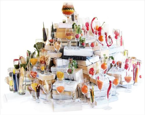 "Edible Art Movement ""We Art what we Eat"" at the Affordable Art Fair Singapore"
