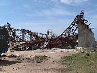 CDRC Haiyan