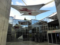 Museum of the International Red Cross and the Red Crescent