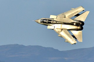 Tornado .Mach Loop.Wales...Catching the sun as it rounds The Bwlch Exit