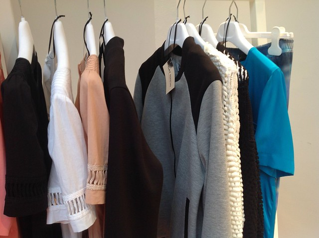 la redoute ss14 press day