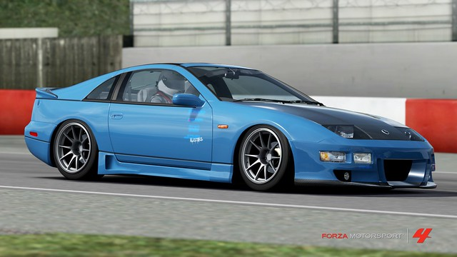 Weight Reduction: 300zx Weight Reduction