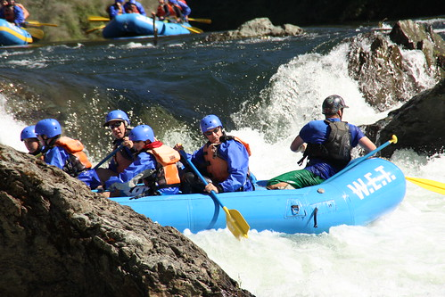 2-day Middle Fork American