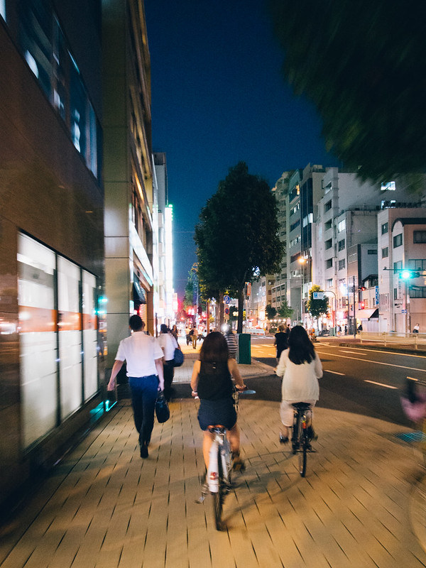 大阪漫遊 大阪單車遊記 大阪單車遊記 11003379604 b99dcbc240 c
