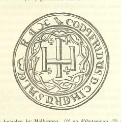 """British Library digitised image from page 185 of """"Geschiedenis van Antwerpen sedert de stichting der stad tot onze tyden. Uitgegeven door de Rederykkamer de Olyftak. Bewerkt door F. H. Mertens en K. L. Torfs"""""""