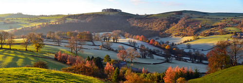 autumn winter peakdistrict nationaltrust staffordshire whitepeak peakdistrictnationalpark ilam walkinginstaffordshire