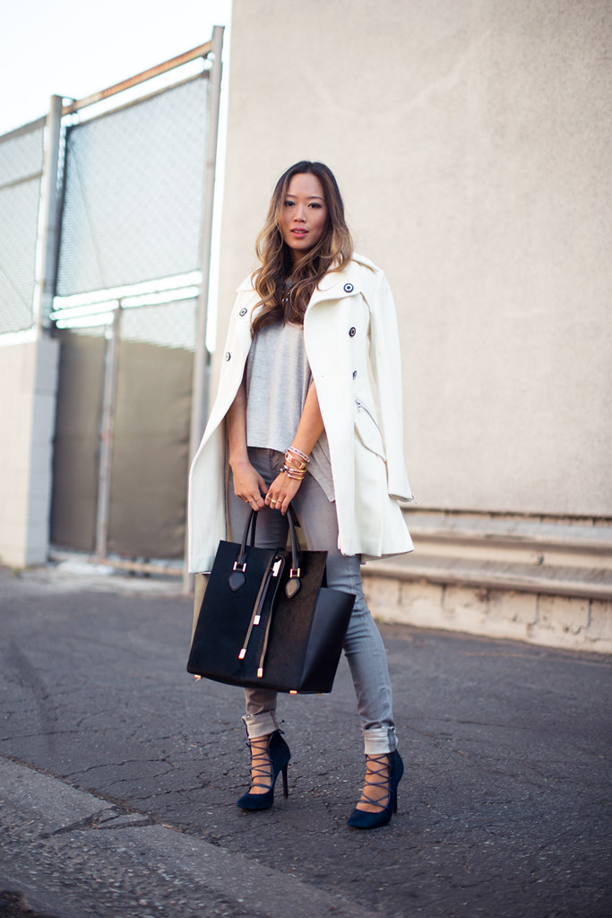 song-of-style-grey-outfit-white-coat