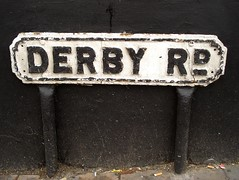 Picture of Locale Derby Road