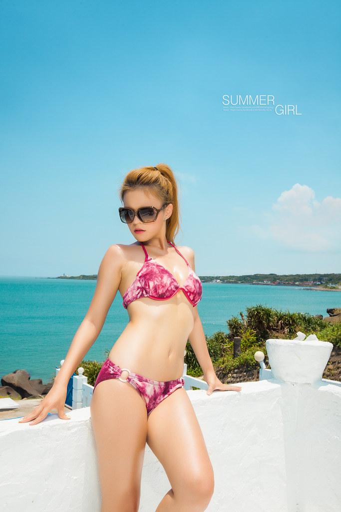 [Ireen]Summer Girl