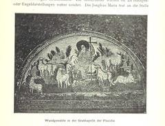 """British Library digitised image from page 581 of """"Kulturgeschichte ... Vierte Auflage. Neu bearbeitet von M. von Brandt [and others], etc"""""""