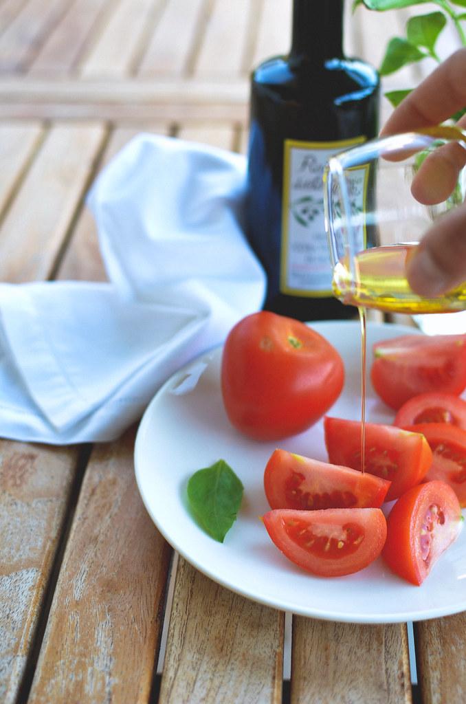 Huile d'olive Raggia di San vito