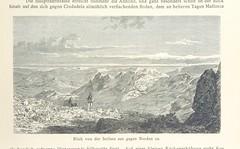 """British Library digitised image from page 433 of """"Die Balearen. Geschildert in Wort und Bild [By Louis Salvator, Archduke of Austria. Abridged edition.]"""""""
