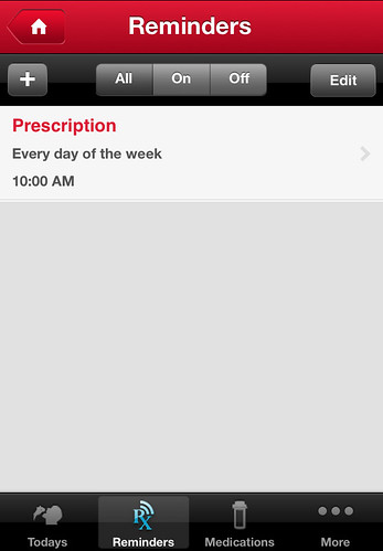 Walgreens Pill Reminder #shop