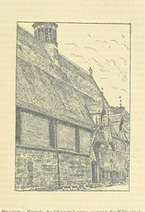 """British Library digitised image from page 331 of """"La Bourgogne. La Côte-d'Or"""""""