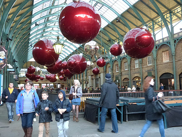 boules covent garden