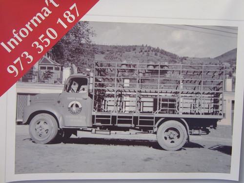 Hist ries del transport per carretera de catalunya el for Repsol butano santa pola