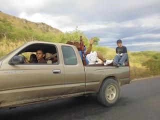 Honduras Life