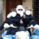 Babbo Natale con i Bambini #83