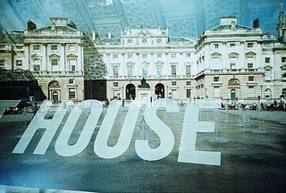(Somerset) HOUSE