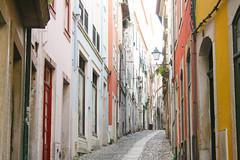 Rua Quebra Costas