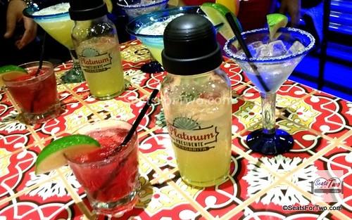 Chili's New Premium Spirits