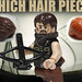 TWD: Which Hair Piece for Daryl Dixon? by LegoMatic9