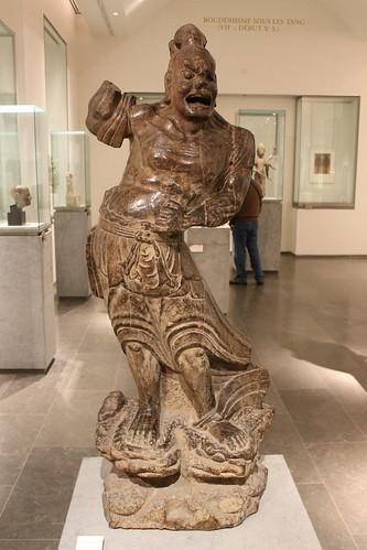 2014.01.10.201 - PARIS - 'Musée Guimet' Musée national des arts asiatiques