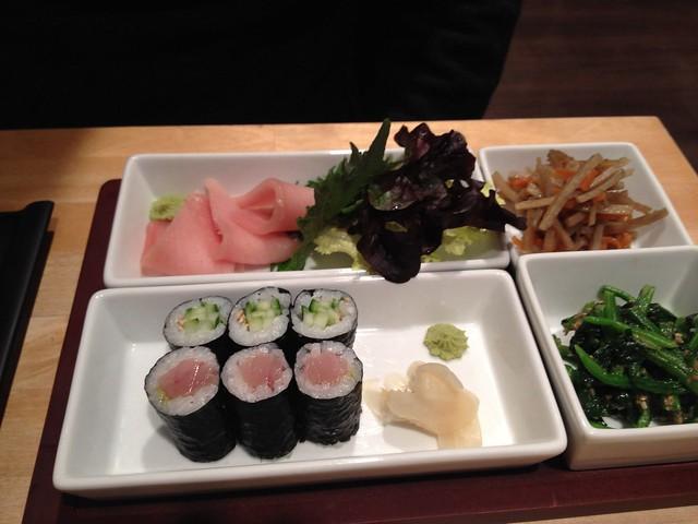 Taste of Tokyo pt 2