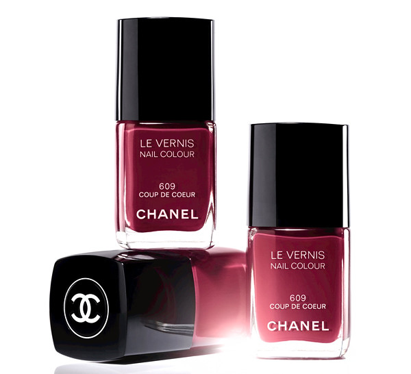 chanel collection variation for spring 2014