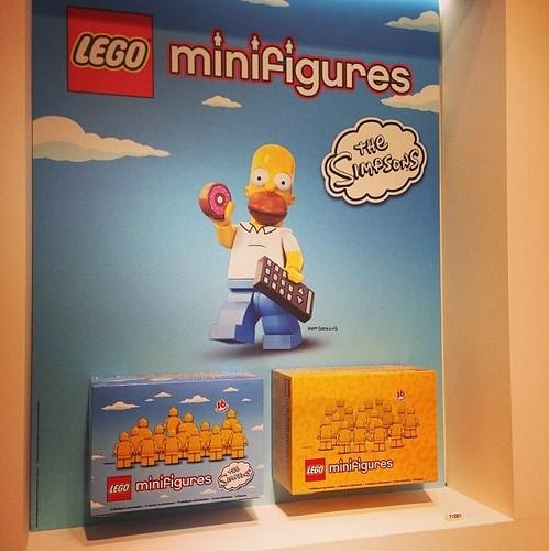 Simpsons CMF