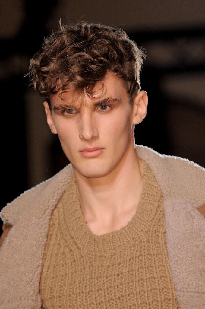FW14 Milan Daks105_Moritz @ Boom Models(fashionising.com)